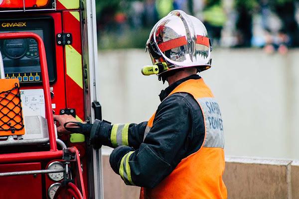 [VIDEO] Obligation vaccinale : Près de 200 pompiers suspendus dans les Alpes-de-Haute-Provence