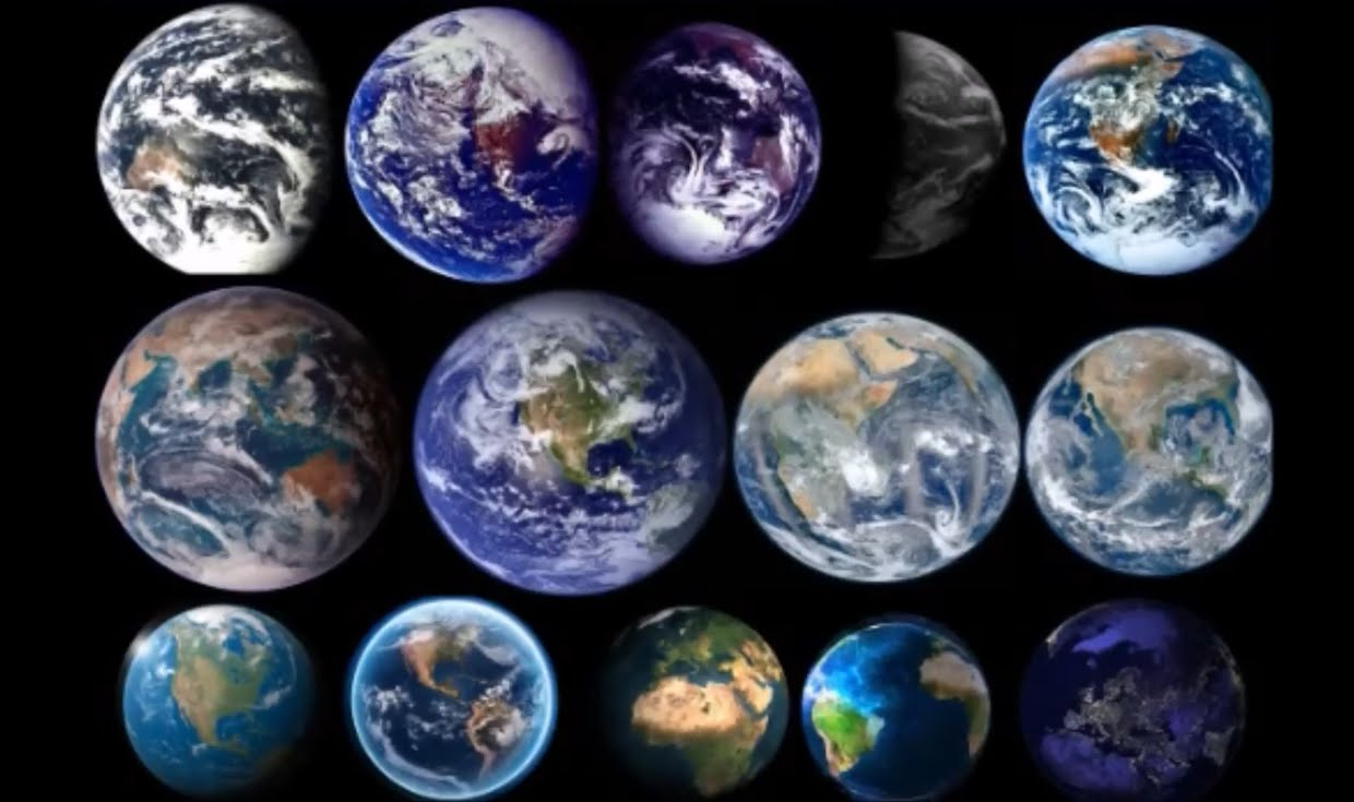 Truth Center Research The Fake Ball Earth Lie Hiding Real