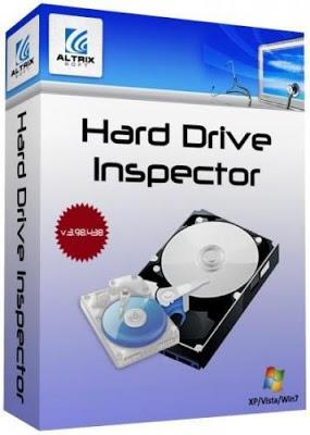 Hard Drive Inspector v4.12.155 (free Full)