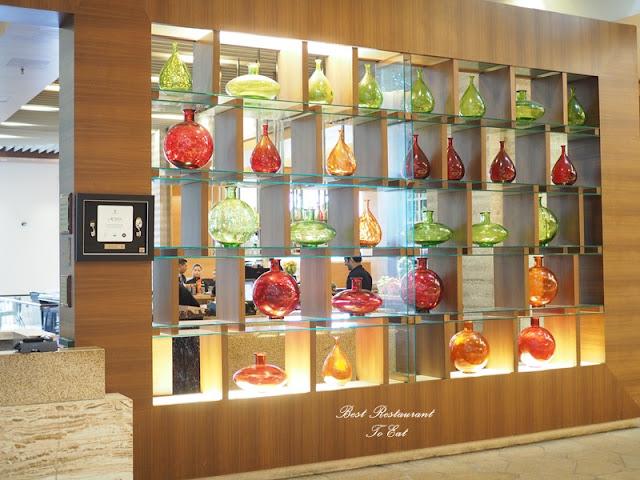 Zest Lifestyle Restaurant Marriott Hotel Putrajaya Selangor Address
