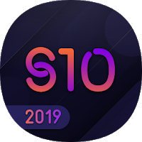 S10 Launcher – Galaxy Launcher - Launcher for S10 Apk for Android