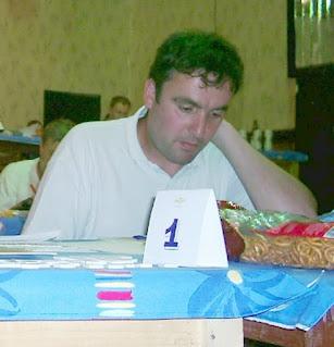 Maestrul Sportului Alexandru Lucian Lăcătîș, Mihu