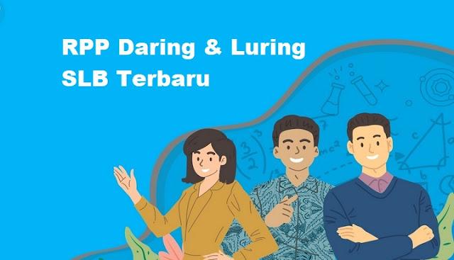 RPP Daring & Luring SLB