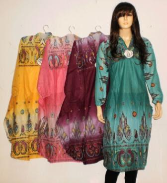 Model Baju Muslim Tanah Abang Terbaru