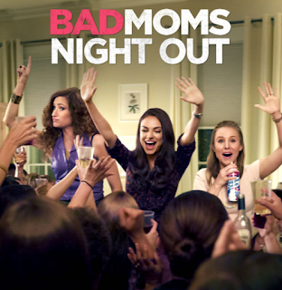 Bad Moms (2016) Bluray Subtitle Indonesia