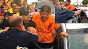 Vídeo pode identificar autor dos disparos contra o senador Cid Gomes