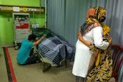 Bocah Meninggal Akibat Kesetrum Arus Listrik Saat Bermain Layangan, Polisi Beri Himbauan
