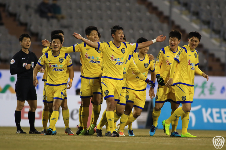 K League 2 Round 6 2018 Previews and Predictions