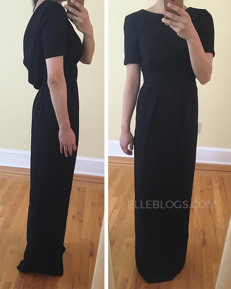 Wedding Guest Dress Shopping: ASOS Part I