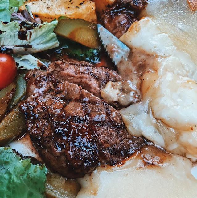 Raclette Tenderloin Regular