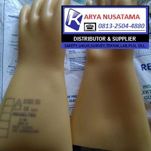 Jual Regeltex 20Kv Electrical Glove PLTU di Pasuruan