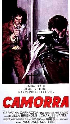 Elenco completo film sulla mafia siciliana la mafia for Cosa mettere sulla madia