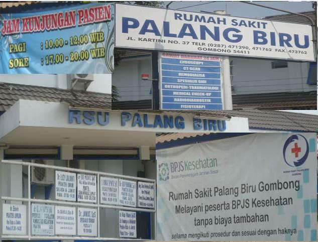 Jadwal Dokter RSU Palang Biru Gombong
