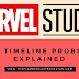 MCU Timeline problem: Explained
