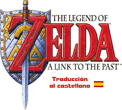 zelda a link to the past parche castellano