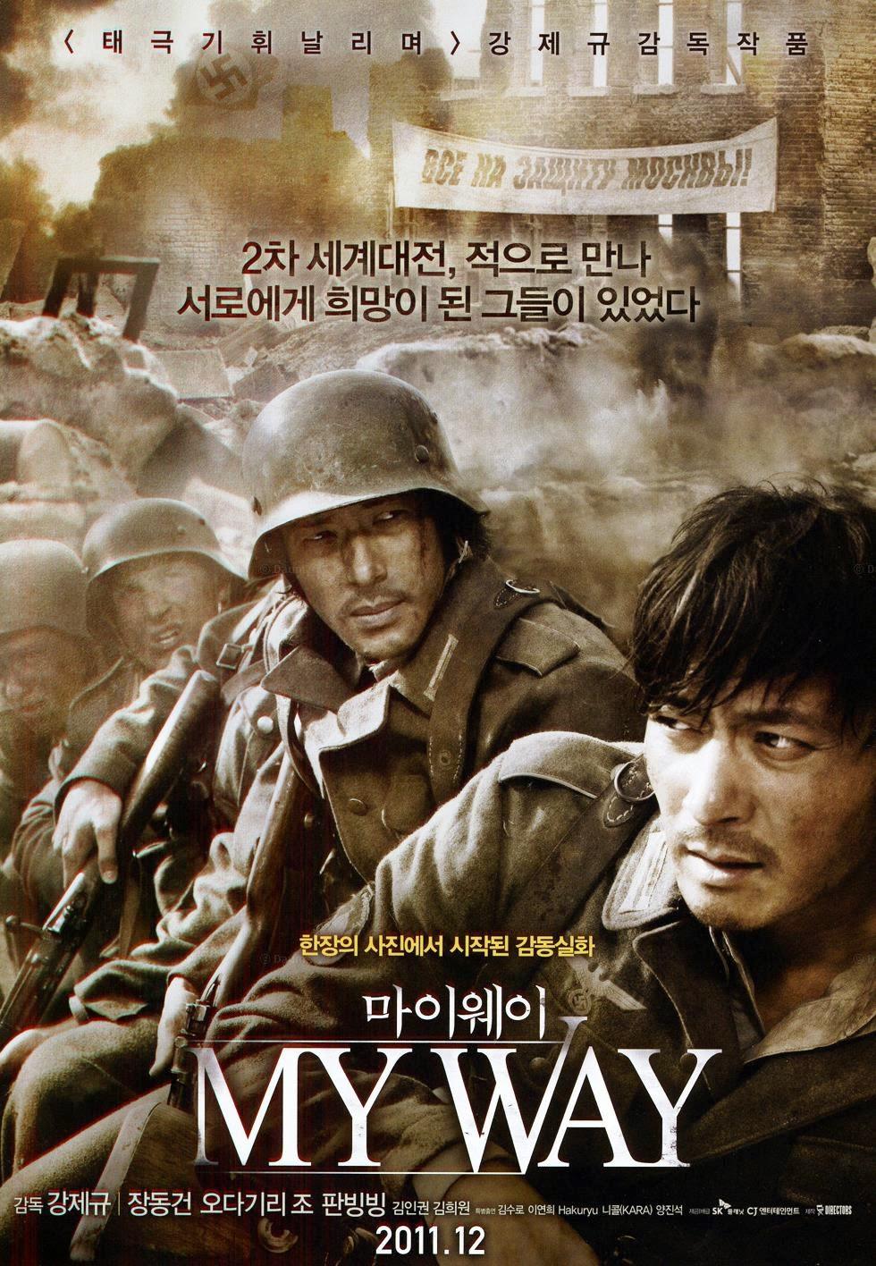 phim chiến tranh mà tầm cỡ này thì so với Hollywood được rồi, chứ dăm ba  cái thằng Trung Nhật không đủ tuổi