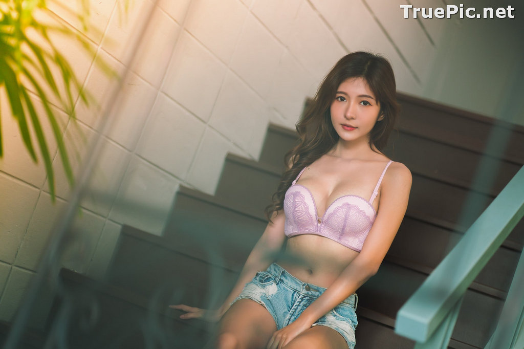 Image Thailand Model – Chompoo Radadao Keawla-ied (น้องชมพู่) – Beautiful Picture 2021 Collection - TruePic.net - Picture-63