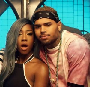 Music: Chris Brown – Red Handed Ft. Sevyn Streeter