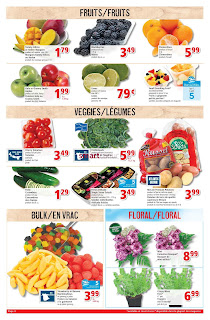 Co-Op Flyer May 25 – 31, 2017