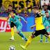 Barca suýt thua trên sân của Dortmund