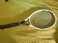 Head Graphene 360+ Speed S tennis