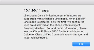 PandaeatsBamboo: Enhanced Line Mode on the 8800 series phone