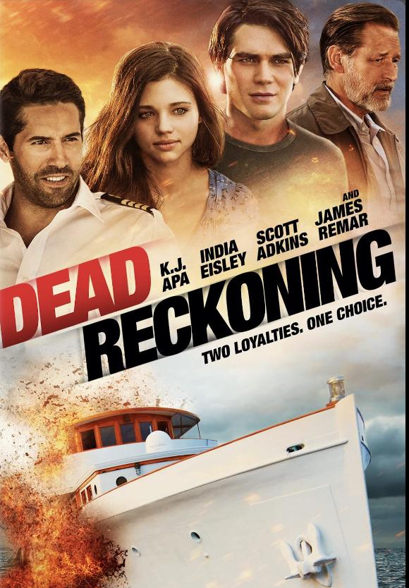 Dead Reckoning 2020