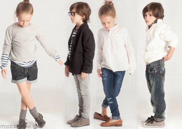 Zara kids online shop