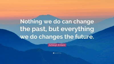 Quotes About Changing The Future