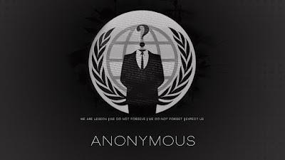Logo de Anonymous