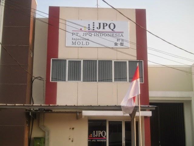 Lowongan Kerja Marketing di Bekasi PT JPQ Indonesia