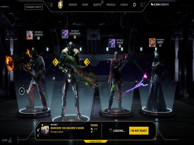 Download Killsquad Free Full Game For PC