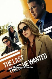 The Last Thing He Wanted (2020) Full Movie Download in Hindi