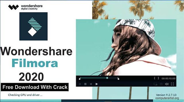 Wondershare Filmora 2020 Free Download