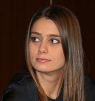 Ayşe Çiğdem Batur - Savcı Leyla