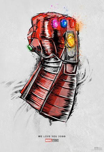 Avengers: Endgame (4K UHD Dual) (2019)