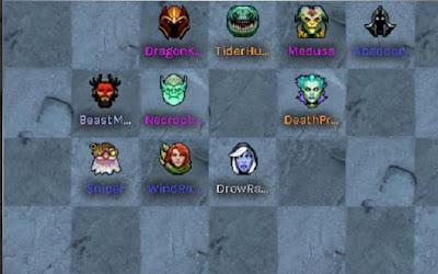 """Đội nhóm 6 Hunter - 2 Knight - 4 Undead là phương án """"lấy công bù thủ"""" hợp lý"""