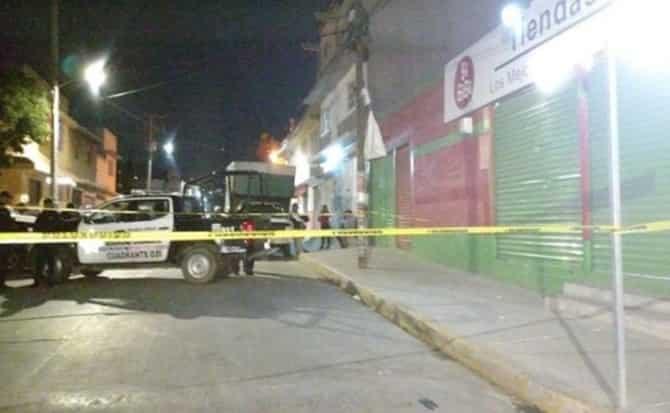 Noticias, comercios, Ecatepec