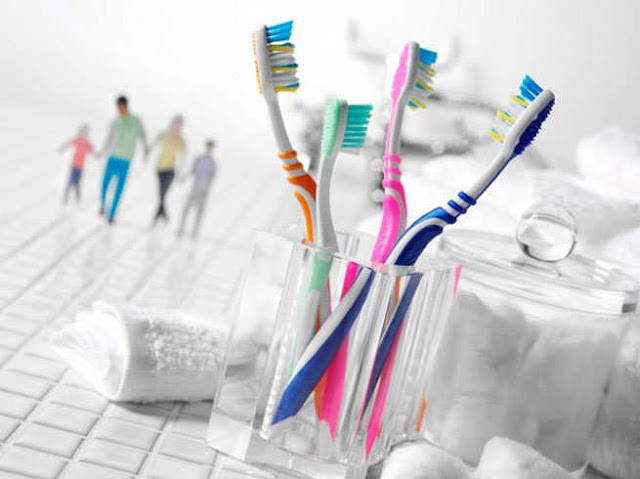 Do you know toothbrush, towel expiry date, otherwise know now Funny Jokes