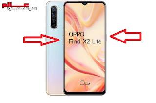 طريقة فرمتة واعادة ﺿﺒﻂ ﺍﻟﻤﺼﻨﻊ أوبو Oppo Find X2 Lite