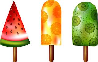 Gambar Es Krim Buah Untuk Buka Puasa Segar Resep Ramadan