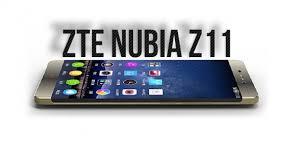 Harga ZTE Nubia Z11 Max