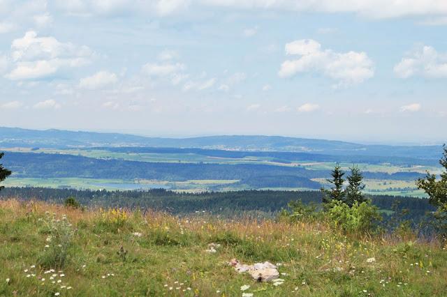 Au sommet, Le Grand Taureau