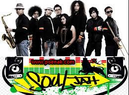 Album Lagu Souljah