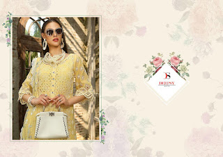 Deepsy Zaayra vol 2 nx pakistani Suits wholesaler