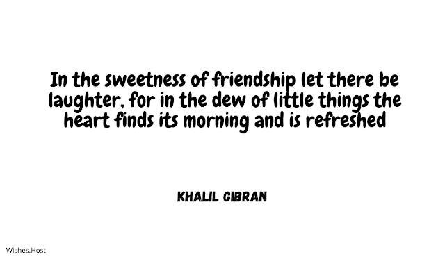 Friendship Quotes Best Ever
