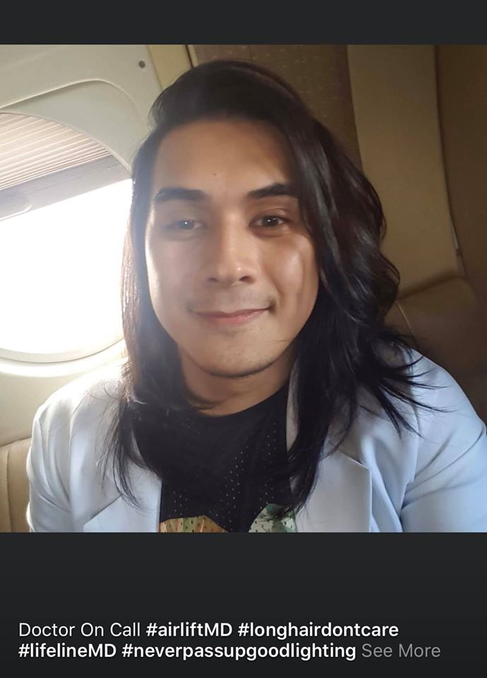 PLM loses another young doctor in NAIA plane crash during medical evacuation