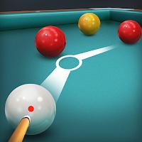 Pro Billiards 3balls 4balls Mod Apk