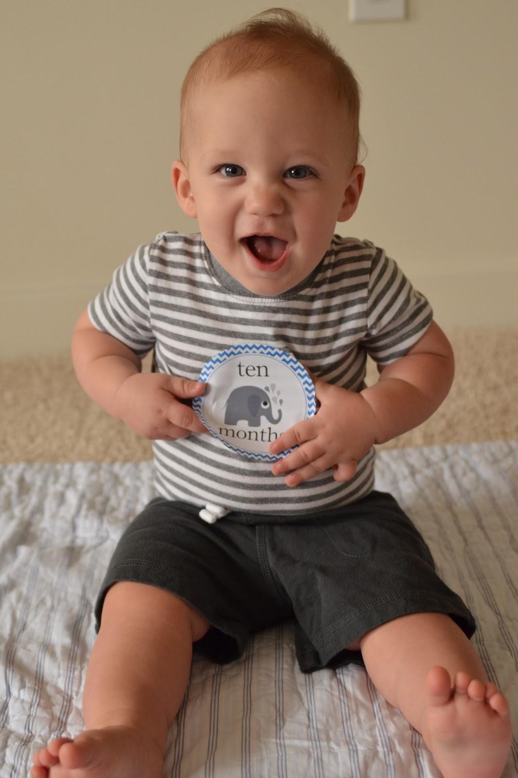 Pickel Im Gesicht Baby 10 Monate