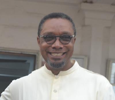 Fr. Martin Akpan's Funeral
